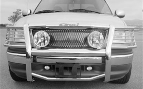 grille guard 2