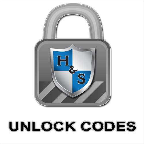 H Amp S Performance Unlock Code Available At The Lowest Prices