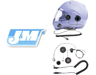 J&M Motorcycle Audio