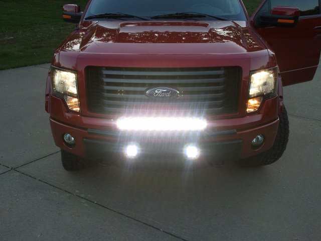 truck lights color million ledglow wireless kit red smd underbody gallery millioncolor lighting led