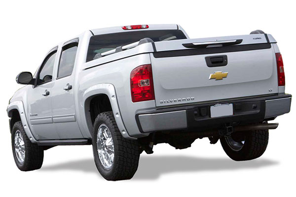 lund genesis elite steel smooth tonneau covers 25% off