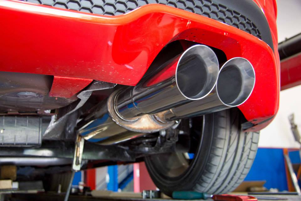 Mbrp exhaust is tip-top for trucks