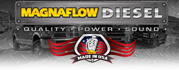 Up to $100 Cash Back on Magnaflow Systems!