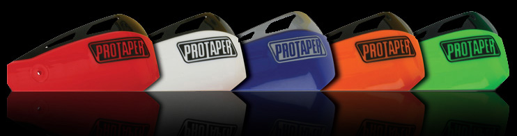 ProTaper Replacement Shields