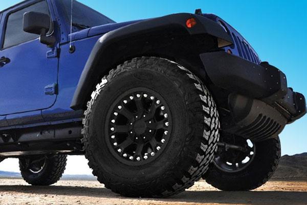 Pro Comp Rock Crawler Wheels 4wheelonline Com