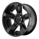 Rock star wheels are adding flavor