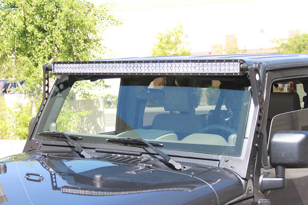 Rigid Industries E2 Series LED Lights