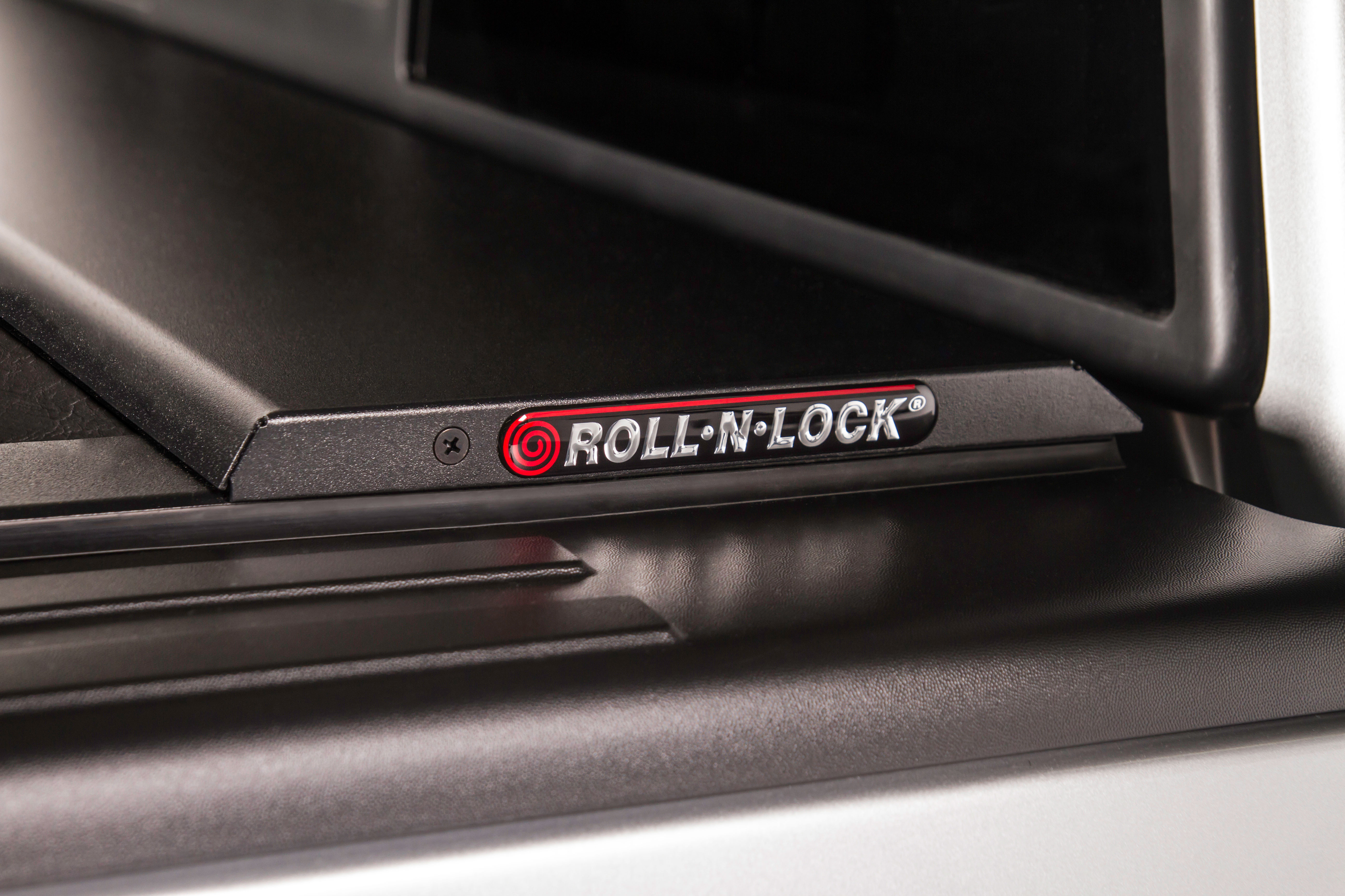 Roll n Lock has what you need to be safe out their
