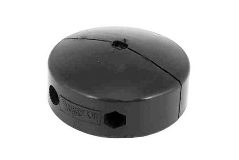Rugged Ridge Jeep Heavy Duty Rubber Winch Cable Stopper