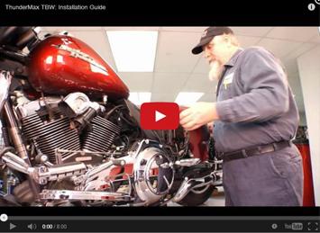 ThunderMax ECM with Integral Auto-Tune System | 4WheelOnline com