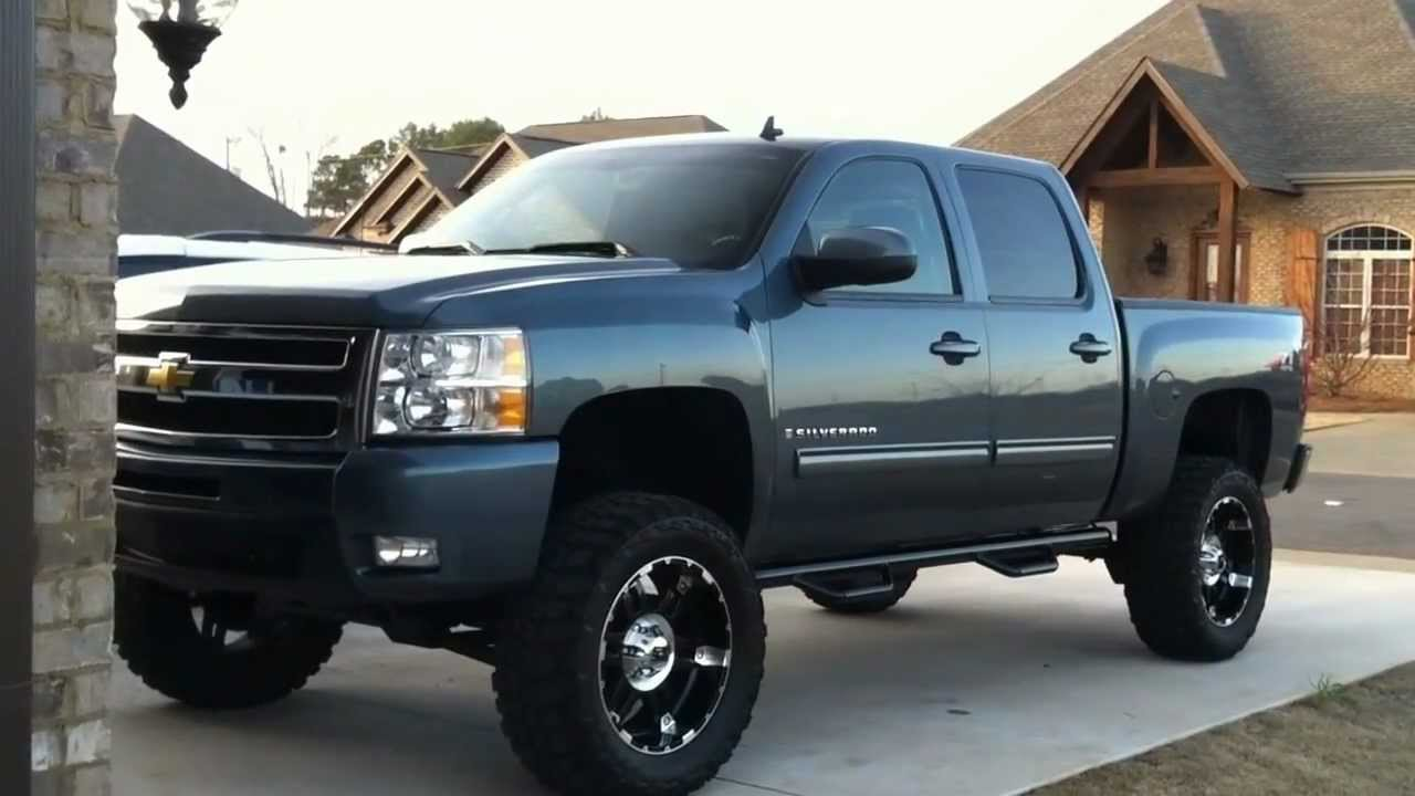 All Chevy chevy 1500 leveling kit : Getting the Right Leveling Kit