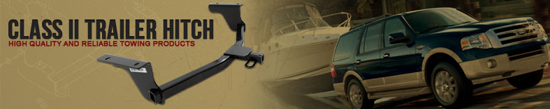 Lowest Price on Class 2 Trailer Hitch!