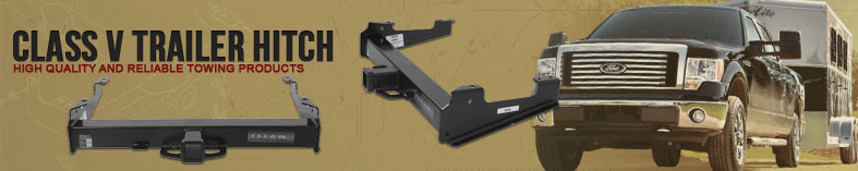 Lowest Price on Class 3 and 4 Trailer Hitch!