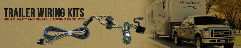 Lowest Price on Trailer Wiring Kits