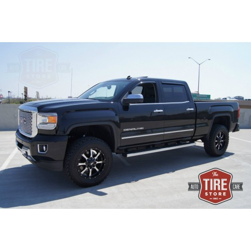 Traxda 1 5 2 25 Front Level Kit for 2011 2015 Chevy GMC