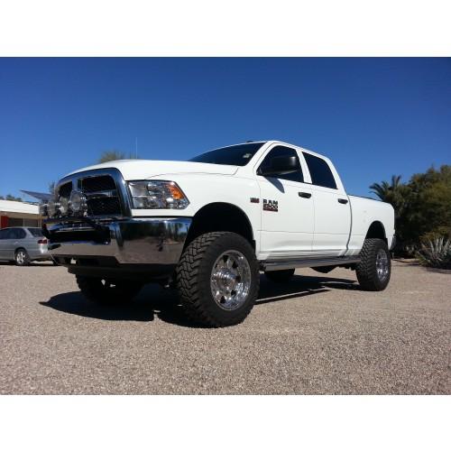 2016 Ram 2500 Leveling Kit >> Traxda 2014 2015 Dodge Ram 2500 4x4 Lift Kit 3 5 Front 2 Rear