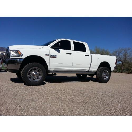"4WD Steel Lift KitFront 3.5/"" Rear 2.5/""Dodge Ram 2500 2014"