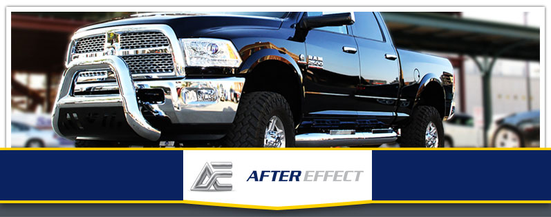 After Effect Bull Bars