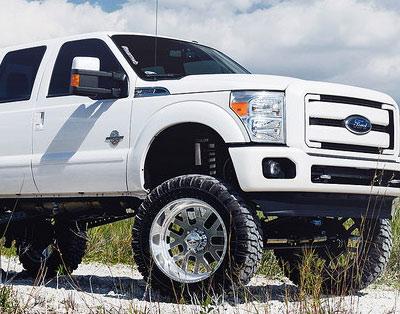 American Force Wheels 40 Cash Back Plus Free Shipping