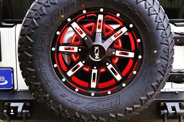 AMP Tires Photo 8