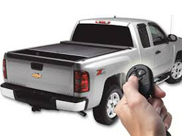 Hard Tonneau Covers