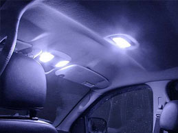 Recon Cab Roof Lights