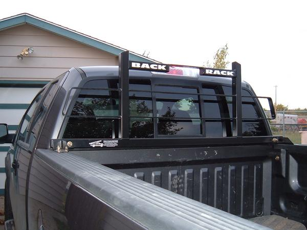 Why You Should Get Backrack For Your Truck 4wheelonline Com