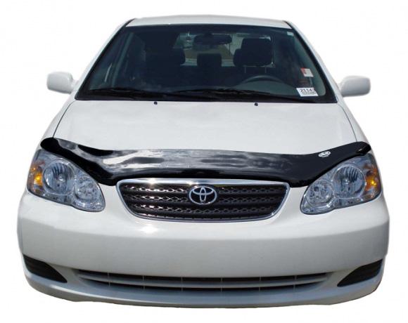 Auto Ventshade 20041 Carflector Hood Shield