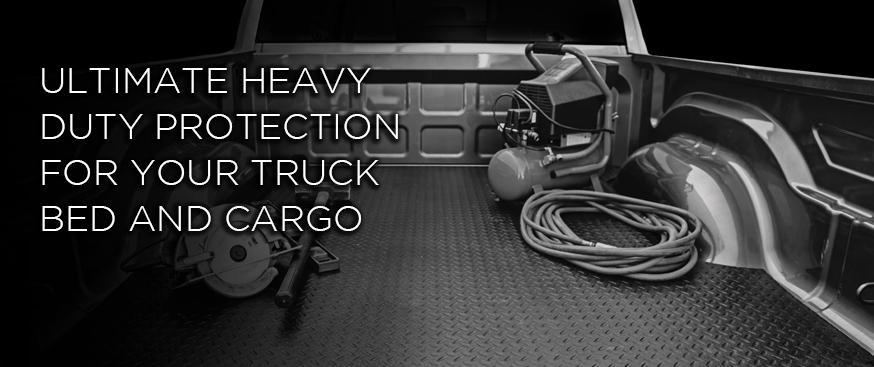 Black Armour Truck Bed Mats 25 Off 4wheelonline
