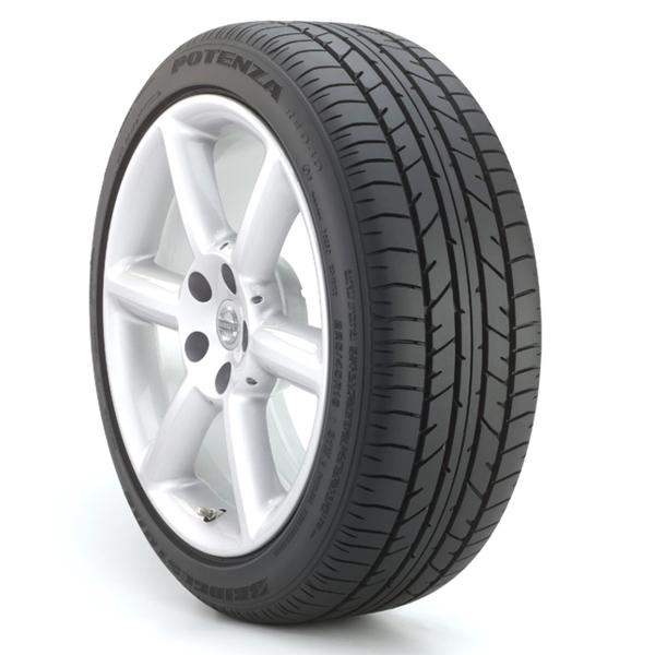 bridgestone potenza re040 rft tires 25 off plus free. Black Bedroom Furniture Sets. Home Design Ideas