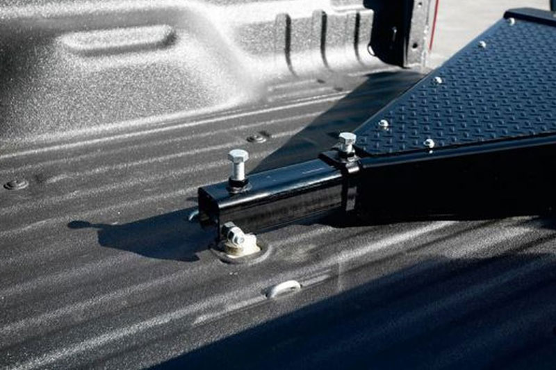 B And B Towing >> B&W Trailer Hitches EZ Loader Bale Spike | 4WheelOnline.com