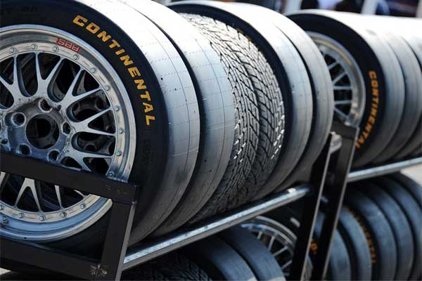 Continental Tires Gallery 3