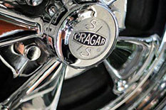 Cragar Wheels Gallery small image 1
