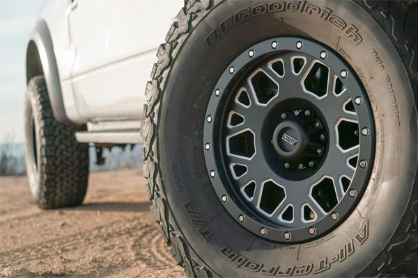 Dwt Truck Wheels On Sale Plus Free Shipping
