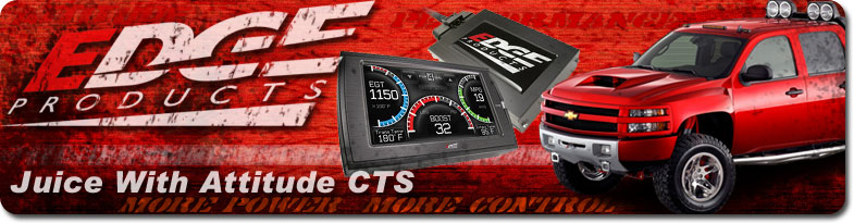 edge performance products duramax, Edge diesel tuner, edge evolution, edge attitude, edge juice for gm Duramax