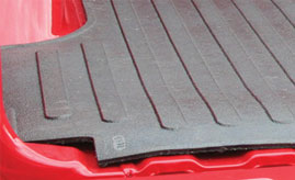 Factory Outlet Bed Mat Features