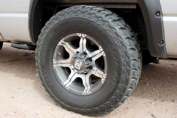 Federal Tires 20 Off Plus Free Shipping 4wheelonline Com