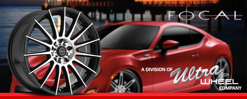Focal Wheels banner