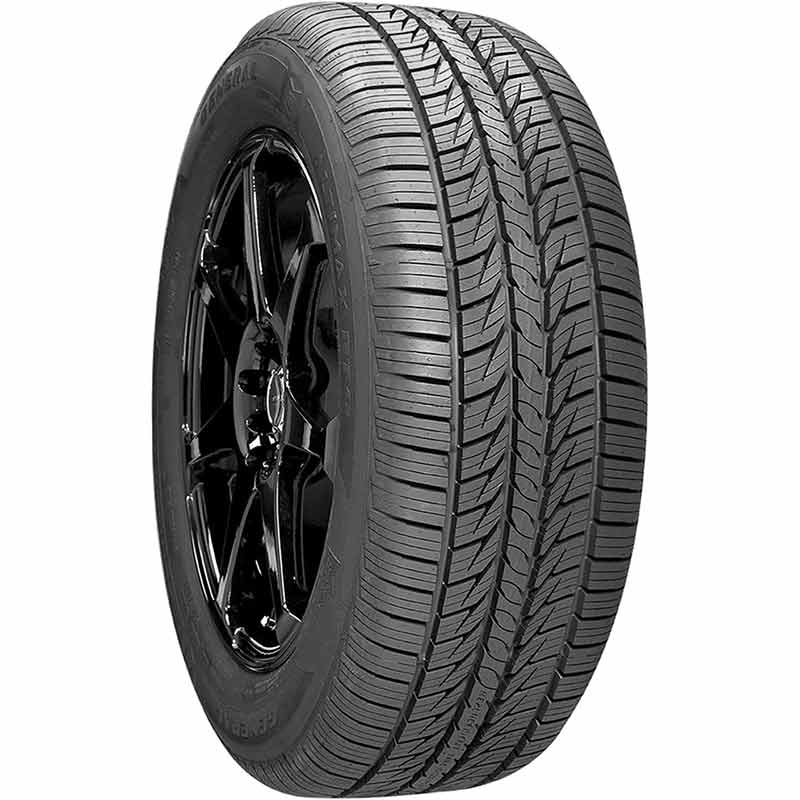 225//45R17 91H General Tire ALTIMAX RT43 Touring Radial Tire