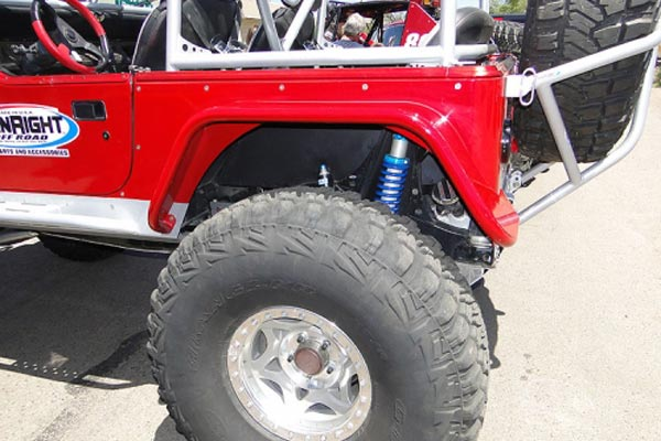 Gnrt R Stretch T Flares Cj Tj Yj Img on Cj7 Fender Flares