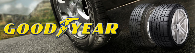 Goodyear Tires available at low prices