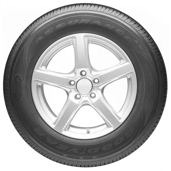 goodyear assurance cs fuel max tires. Black Bedroom Furniture Sets. Home Design Ideas
