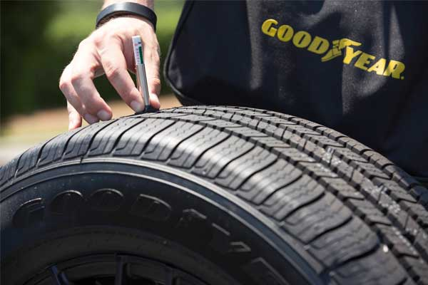 GoodYear Tires Gallery 2