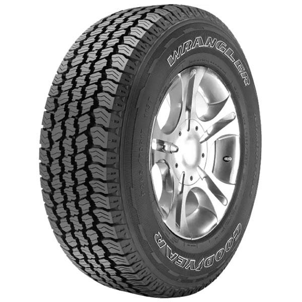 Goodyear Wrangler Armortrac Tires 4wheelonline Com