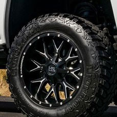 Hardrock Wheels Gallery Image 1
