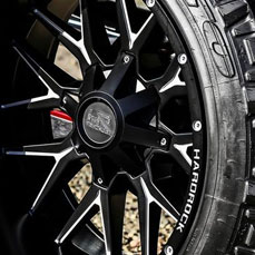 Hardrock Wheels Gallery Image 4