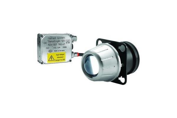 Hella Micro De Premium Xenon Low Beam Module 4wheelonline Com