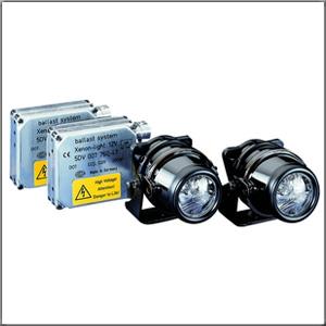 Hella Micro De Driving Lamp Xenon Hid 4wheelonline Com