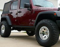 ion jeep rubicon wheels