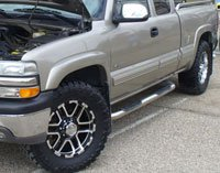 ion chevy wheels
